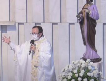 """Quarto dia: """"São José, exemplo de Fidelidade"""""""