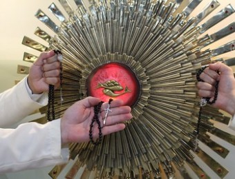 Santuário promove missa de abertura para o Ano de São José