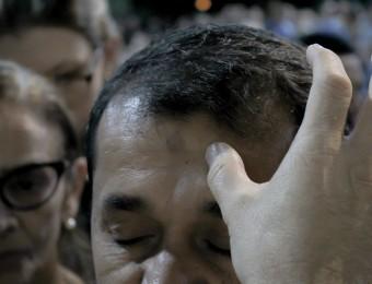 Quarta-feira de cinzas terá 17 horários de missas