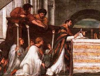 O milagre eucarístico com o qual se instituiu a Solenidade de Corpus Christi