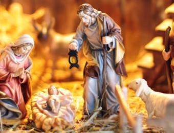 Programação de Natal e Ano Novo