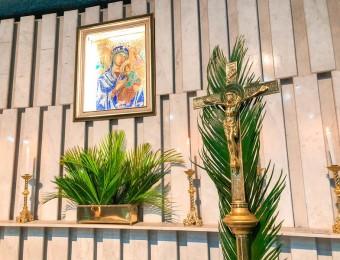Semana Santa terá celebrações online e atendimento de confissões todos os dias