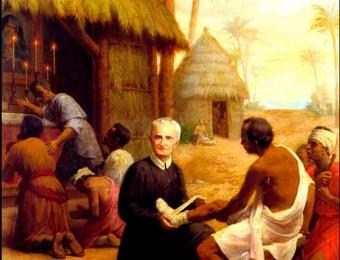Beato Pedro Donders: o incansável apóstolo no Suriname