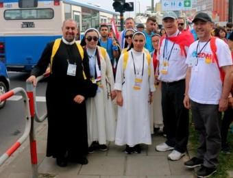 Jornada Mundial Afonsiana espera juventude redentorista no Panamá