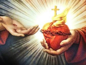 Não pode ter um coração endurecido aquele que provou do amor de Jesus - 09/01/2019