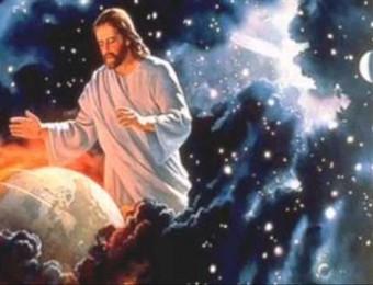Jesus confirma a promessa de nos acompanhar de forma permanente - 29/05/2019