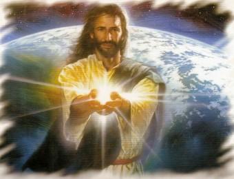 Jesus, Luz do mundo que nos revela o Pai - 15/05/2019
