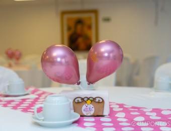 Chá das Princesas promove oficinas e momento de oração