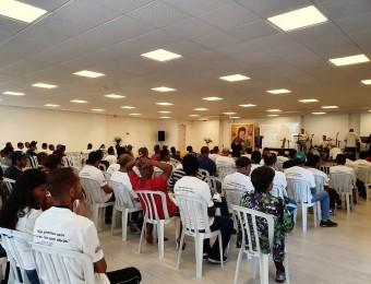 Dia Mundial dos Pobres e o trabalho dos leigos redentoristas