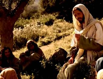 Praticar os ensinamentos de Jesus - 18/03/2020