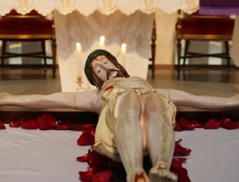 Semana Santa terá vigília on-line e comunhão, no domingo