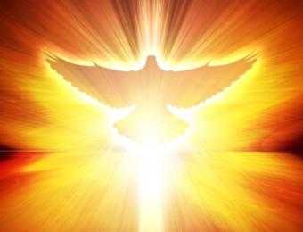 O Espírito Santo ilumina os cristãos - 20/05/2020