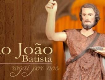 São João Batista - 24/06/2020