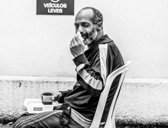 Café solidário: o trabalho com os pobres durante a pandemia