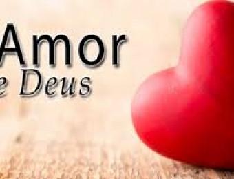 Jesus, a declaração do amor de Deus por nós   24/02/2021
