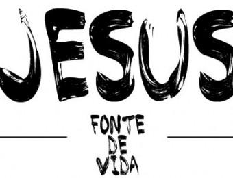 Jesus, fonte de vida e de redenção 21/04/2021