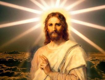 Jesus, a nossa Luz e Salvação 14/04/2021