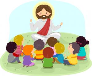 Pastoral da Catequese Infantil e de iniciação à Vida Cristã
