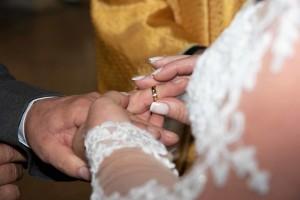 Pastoral do Matrimônio